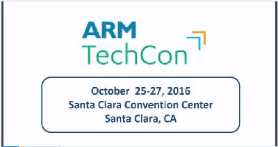 OVP armtechcon2016 Video